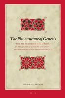 The Plot structure of Genesis PDF