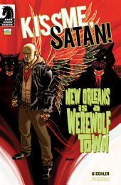 Kiss Me, Satan #1