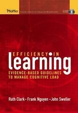 Efficiency in Learning PDF