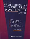 Kaplan and Sadock s Comprehensive Textbook of Psychiatry PDF