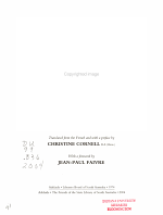 The Journal of Post Captain Nicolas Baudin, Commander-in-Chief of the Corvettes Géographe and Naturaliste, Assigned by Order of the Government to a Voyage of Discovery