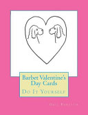 Barbet Valentine's Day Cards