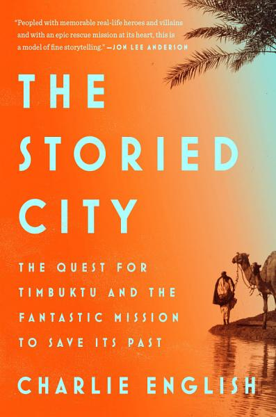Download The Storied City Book