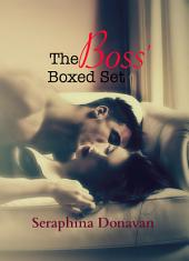 The Boss' Boxed Set: The Complete Collection of Callahan's Secretary Series