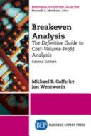 Breakeven Analysis PDF