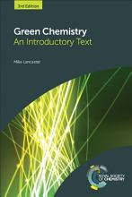 Green Chemistry 3rd Edition PDF