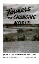 Yearbook of Agriculture