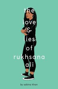 The Love and Lies of Rukhsana Ali PDF