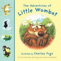 Adventures of Little Wombat PDF