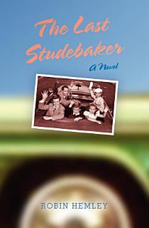 The Last Studebaker Book