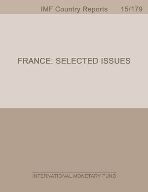 France  Selected Issues PDF