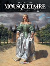 Mousquetaire T02: Eloïse de Grainville