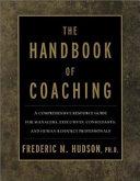 The Handbook of Coaching