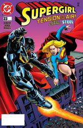 Supergirl (1996-) #23