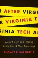 After Virginia Tech PDF