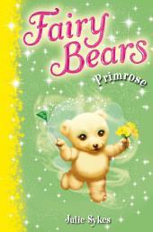Fairy Bears 5: Primrose