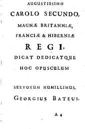 Elenchus Motuum Nuperorum In Anglia: Simul ac Regis Effugii Mirabilis e Praelio Wigorniae Enarratio, Volume 2