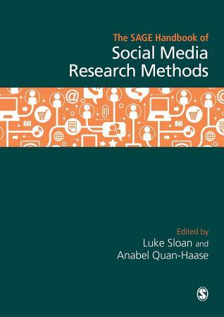 The SAGE Handbook of Social Media Research Methods PDF