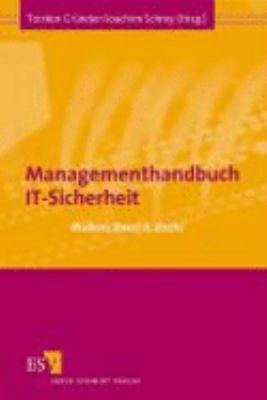Managementhandbuch IT Sicherheit PDF