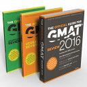 GMAT 2016 Official Guide Bundle PDF
