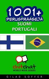 1001+ perusfraaseja suomi - portugali