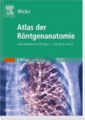Atlas der R  ntgenanatomie PDF