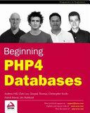 Beginning PHP4 Databases PDF