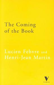 The Coming of the Book Book