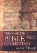 The Complete Bible Commentary
