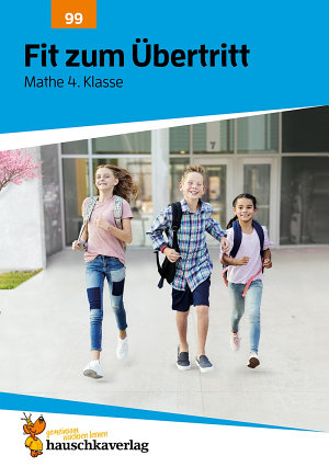 Fit zum   bertritt   Mathe 4  Klasse PDF