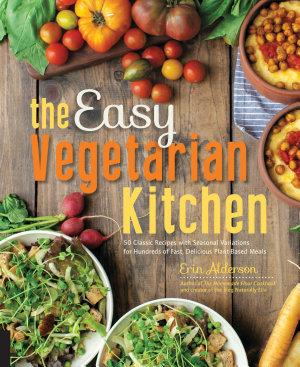 The Easy Vegetarian Kitchen PDF