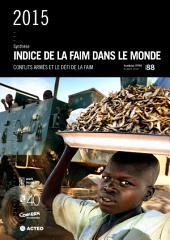 Synthèse: 2015 Indice de la faim dans le monde: Conflict armés et le défi de la faim
