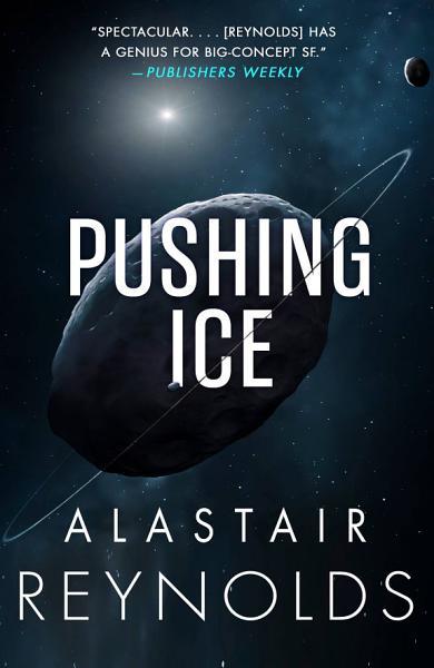 Download Pushing Ice Book