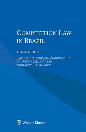 Competition Law in Brazil PDF