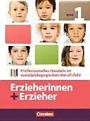 Erzieherinnen   Erzieher 01 Fachbuch PDF