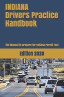 INDIANA Drivers Practice Handbook