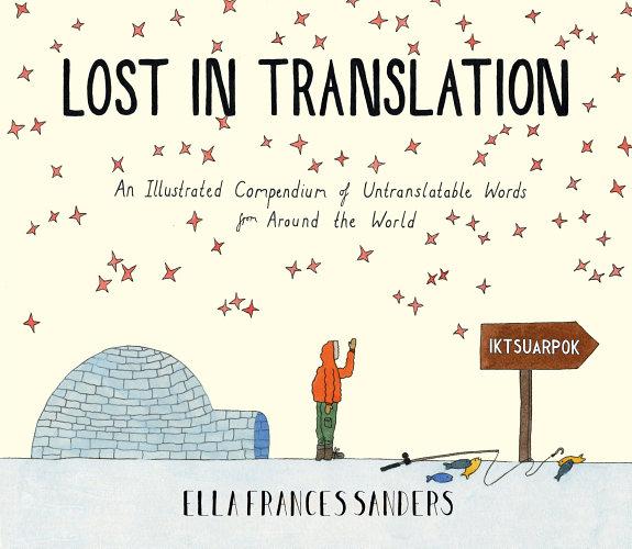 Lost in Translation PDF
