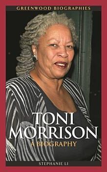 Toni Morrison PDF