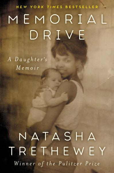 Download Memorial Drive Book