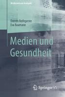 Medien und Gesundheit PDF