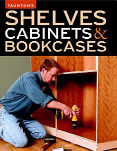 Shelves  Cabinets   Bookcases PDF