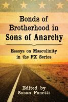 Bonds of Brotherhood in Sons of Anarchy PDF