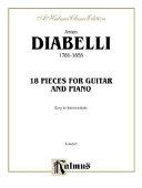 Anton Diabelli 1781-1858
