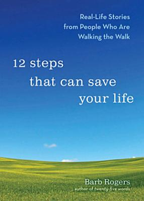 12 Steps That Can Save Your Life PDF