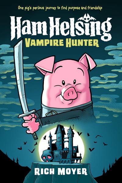 Download Ham Helsing  1  Vampire Hunter Book