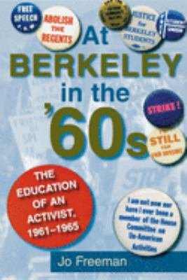 At Berkeley in the Sixties PDF