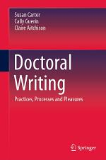 Doctoral Writing