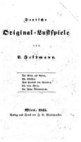 Deutsche Original Lustspiele PDF