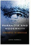 Paranoia and Modernity