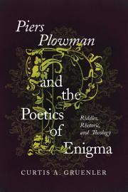 Piers Plowman and the Poetics of Enigma PDF
